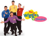 The Wiggles: Live in Disneyland