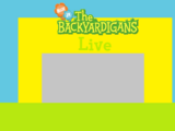 The Backyardigans Live