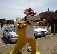 Bowser-Mascot-Costume