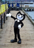 I caught bendy costume by ralphsoliman-db89prm