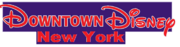 Downtown Disney New York Logo 1996.png