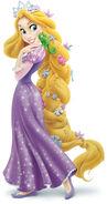 Rapunzel Sparkling