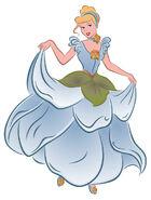 CinderellaInch