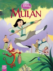 Mulan (Graphic Novel)