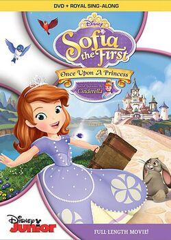 Sofia the first once upon a princess dvd.jpg