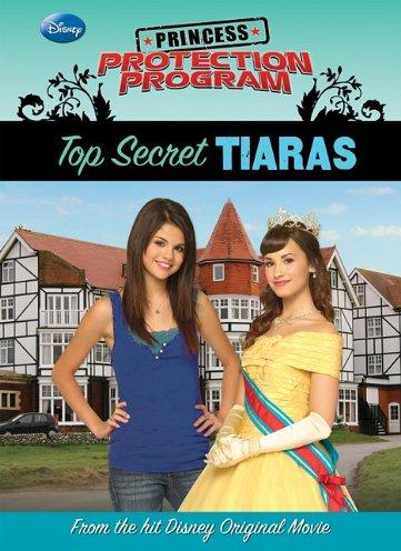 Top Secret Tiaras