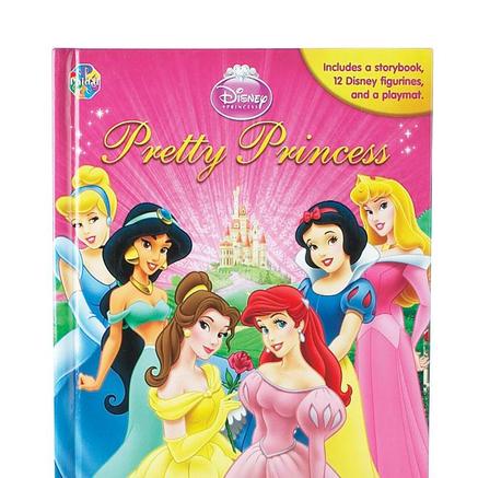 Disney Princesa (livros)