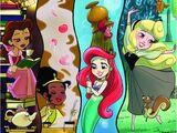 Disney Princesa (quadrinhos)