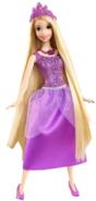 Rapunzel Sparkle 2012
