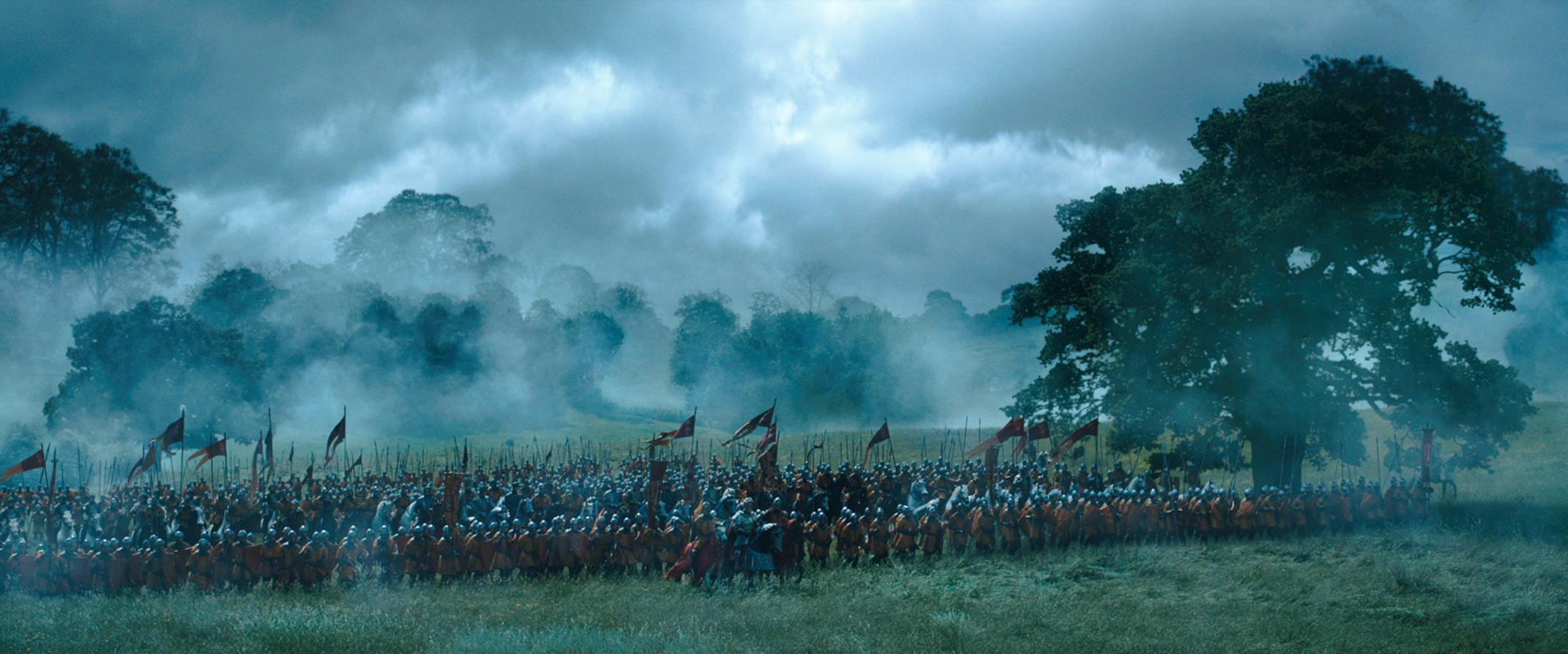 Exército do Rei Henry