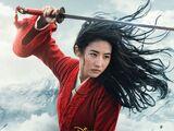 Mulan (filme de 2020)