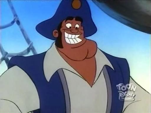 Capitão Al Bahtross