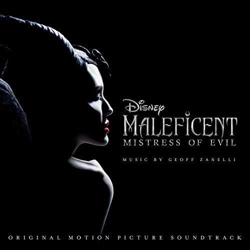Malévola: Dona do Mal (trilha sonora)