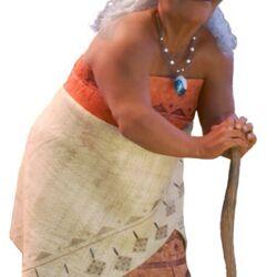 Vovó Tala