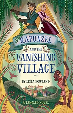 Rapunzel and the Vanishing Village.jpg