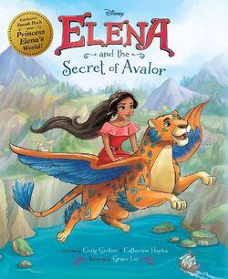 Elena and the Secret of Avalor.jpg