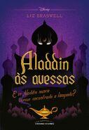 Aladdin às Avessas - Capa do Livro