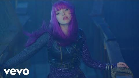 Dove Cameron, China Anne McClain - Stronger