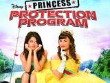 Trilha-sonora (Programa de Proteção para Princesas)