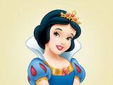 Coroas das Princesas Disney