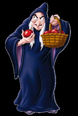 Bruxa (Branca de Neve e os Sete Anões)