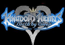 Kingdom Hearts Birth by Sleep Logo.png