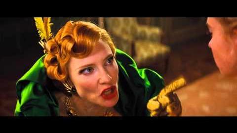 Cinderela (2015) - Trailer Dublado