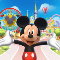 Disney Magic Kingdoms Updated Logo.png