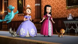 Sofia the First - You're the Cutest Thing.jpg