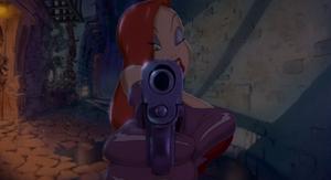 Jessica prestes a atirar.png