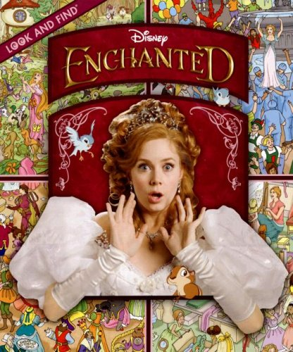 Enchanted: Look and Find