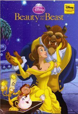 Beauty And The Best disney wonderful world of reading hachette.jpg