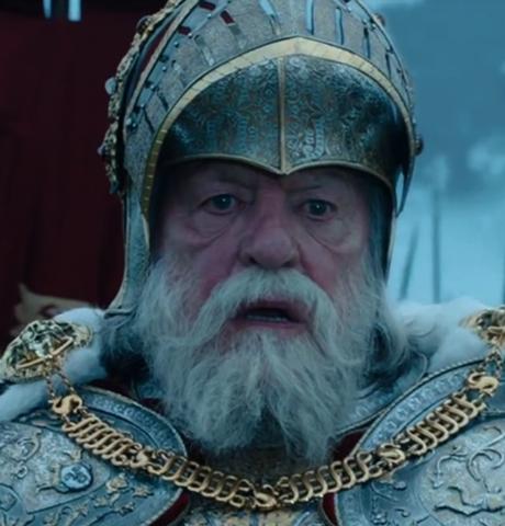 Rei Henry