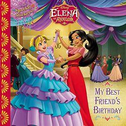 My Best Friend's Birthday.jpg