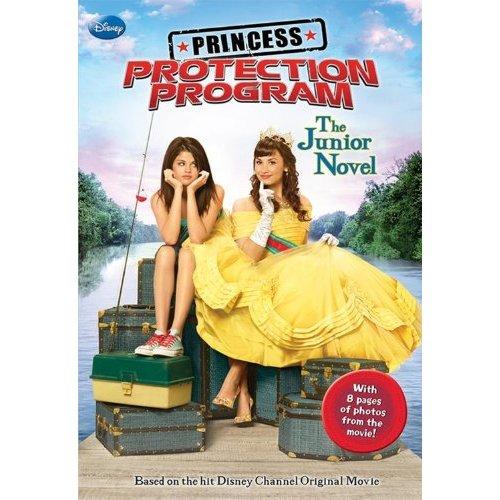 Princess Protection Program: The Junior Novel