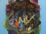 The Black Cauldron (vídeo game)