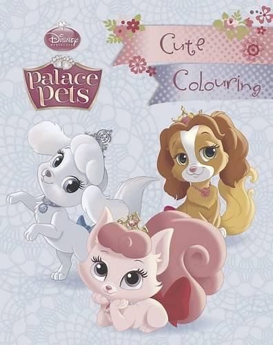 Cute Colouring