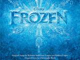 Frozen (Trilha-sonora)