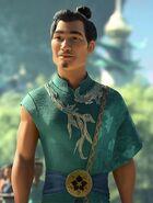 Profile - Chief Benja