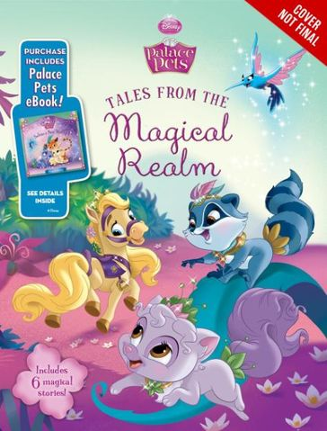 Tales From the Magical Realm