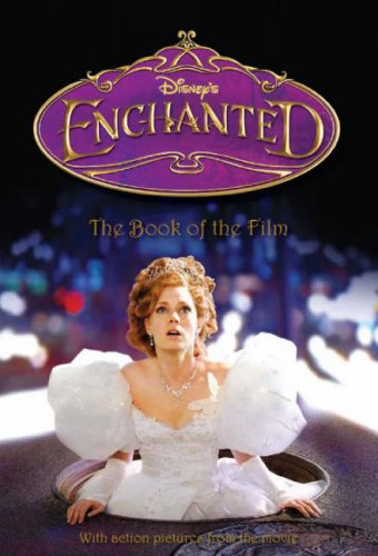 Enchanted: the Book of the Film