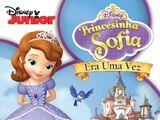 Princesinha Sofia: Era Uma Vez