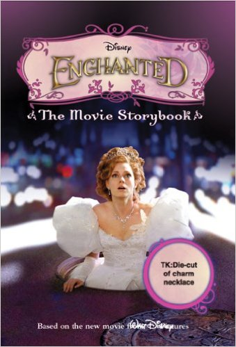 Enchanted: The Movie Storybook