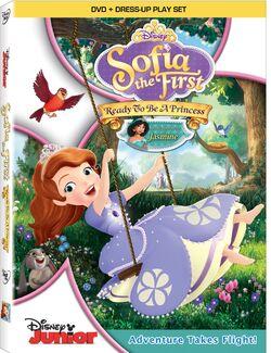 Sofia The First Ready To Be A Princess DVD.jpg