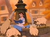 Belle (canção)