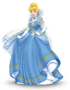 CinderellaJewel