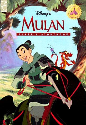Mulan (Classic Storybook)