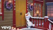 """Pra Celebrar (De """"Olaf em Uma Nova Aventura Congelante de Frozen"""")"""