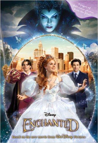 Enchanted: The Junior Novelization