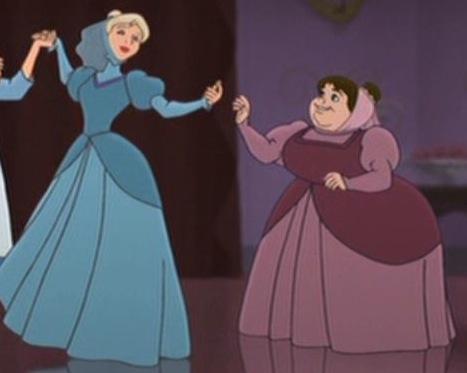 Beatrice e Daphne
